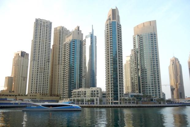 worldbyjasmine - DubaiMarina1