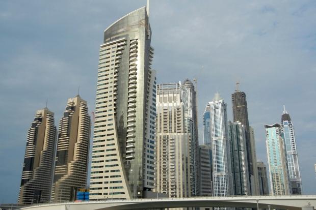worldbyjasmine - DubaiMarina11
