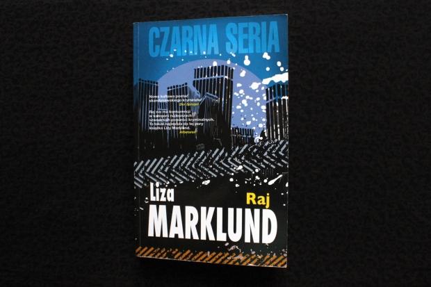 worldbyjasmine - liza marklund