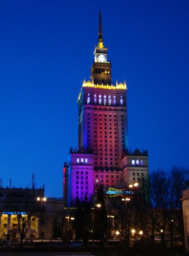Warszawa - worldbyjasmine