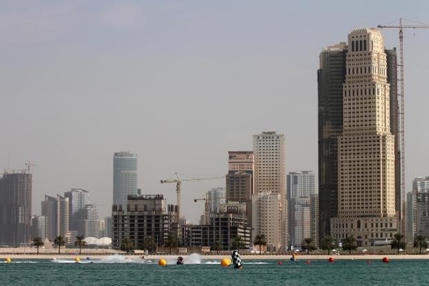 worldbyjasmine - DubaiBeach11