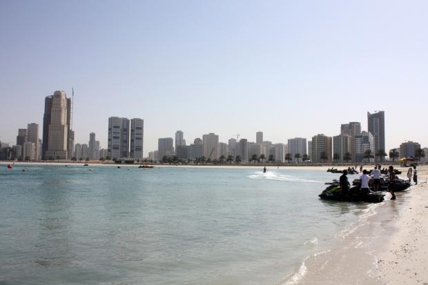 worldbyjasmine - DubaiBeach9