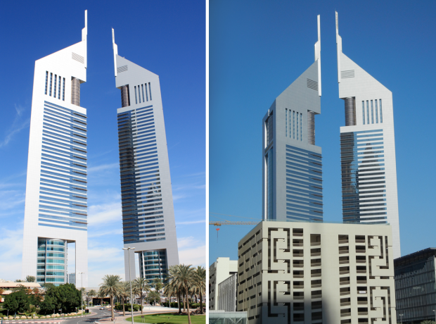 worldbyjasmine -EmiratesOfficeTowers1