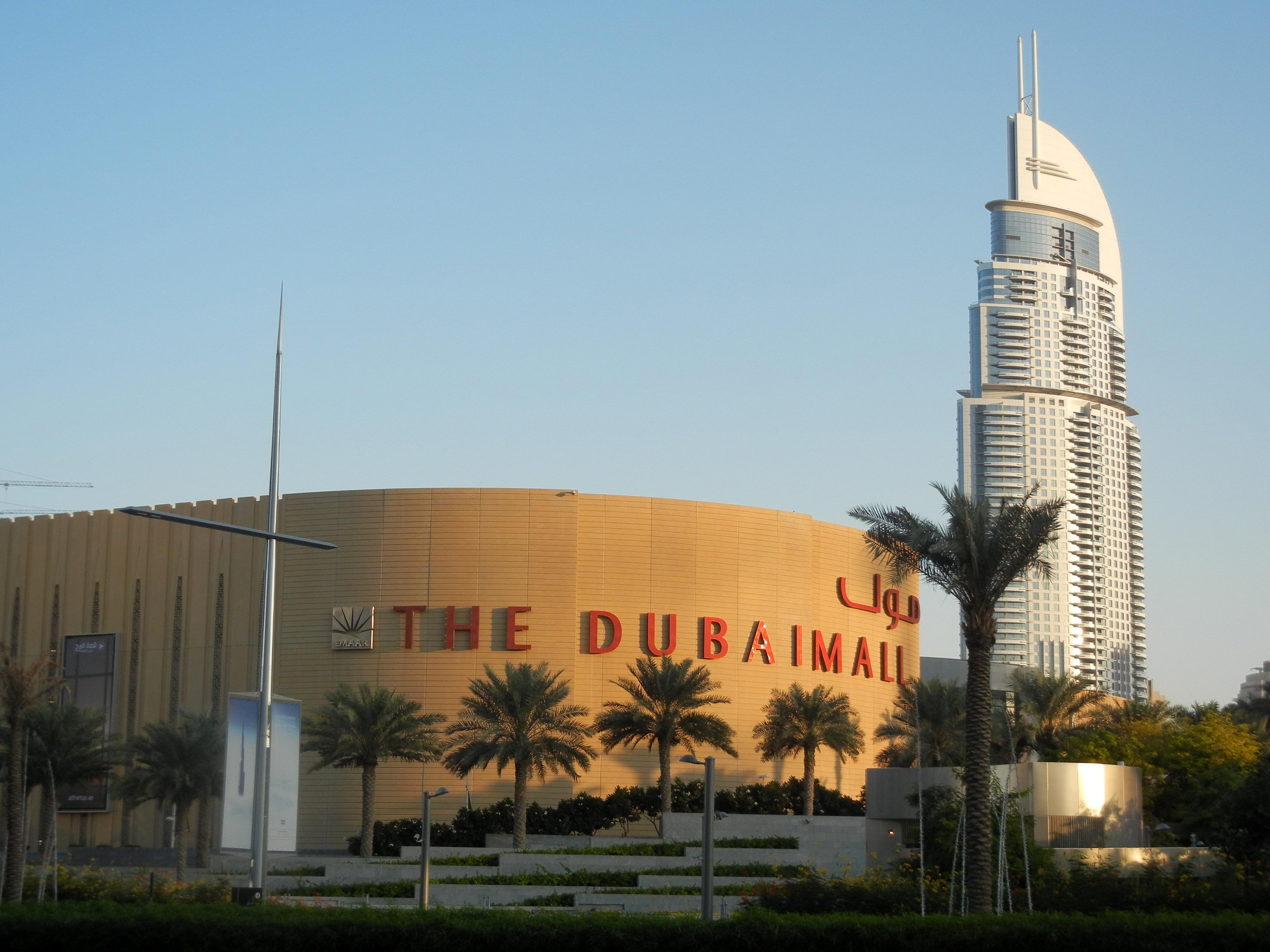 DUBAI MALL AQUARIUM TICKET RATE