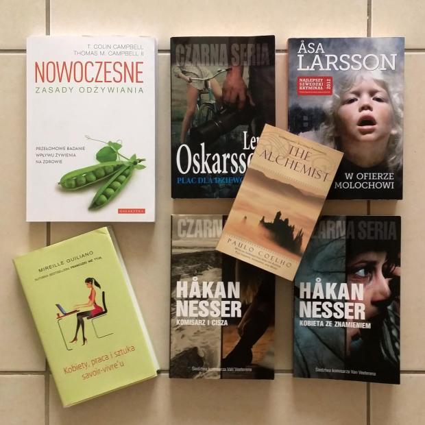 worldbyjasmine - ramadanbooks