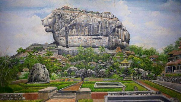 sigiriya-reconstruction